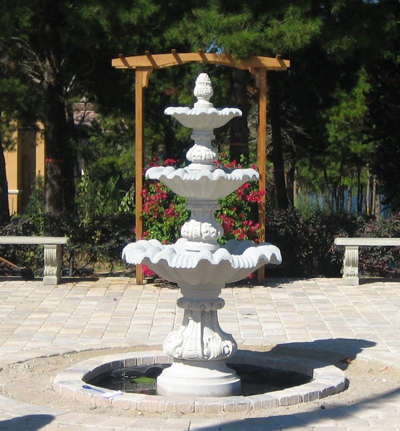 Central Floridau0027s Fine Garden Embellishments